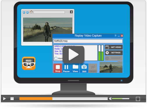 how to record video streaming on pc