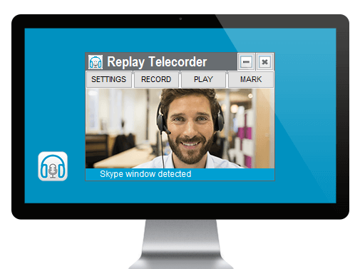 Replay Telecorder 2 for Windows