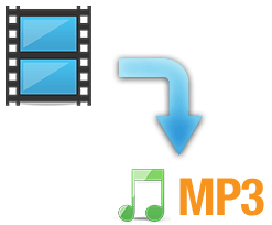 videos to mp3's