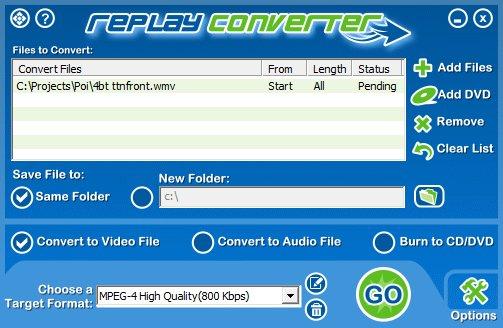 Applian Technologies Replay Converter v4 20 CRD