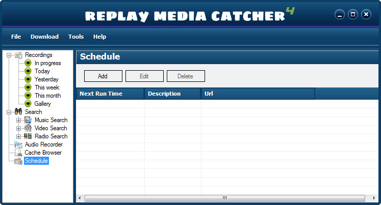 Replay media catcher 4 key generator
