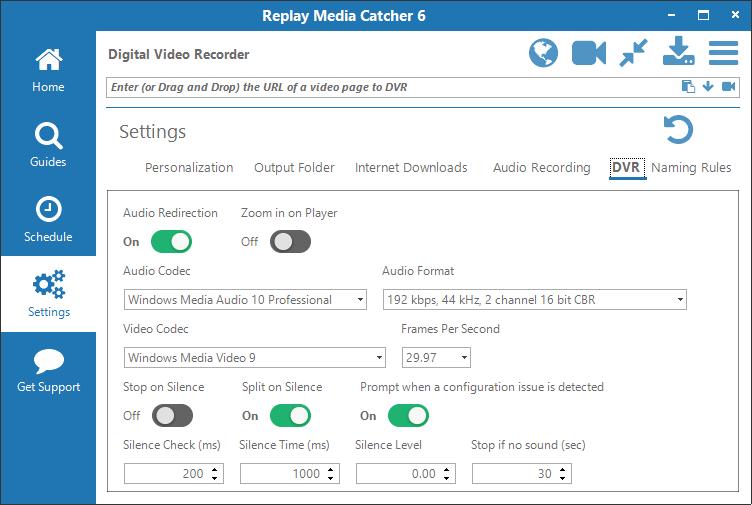 Replay Media Catcher 7 User Guide