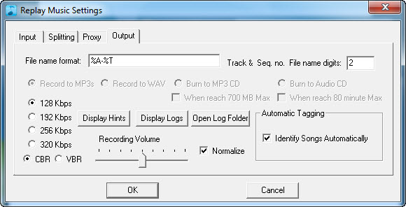 Replay Music User Guide