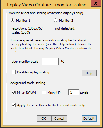 Replay Video Capture 8 User Guide : Applian Technologies Support Desk